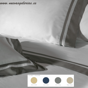 Sheet Set Bassols | Lugano