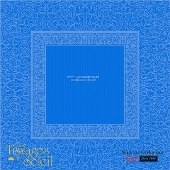 Servilletas Les Tissages du Soleil | Valentina Azul