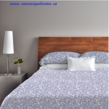 Sheet Set Yuri Azul | Bassols