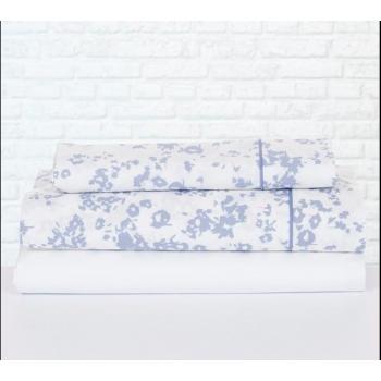 Completo Lenzuola Hana Azul | Bassols