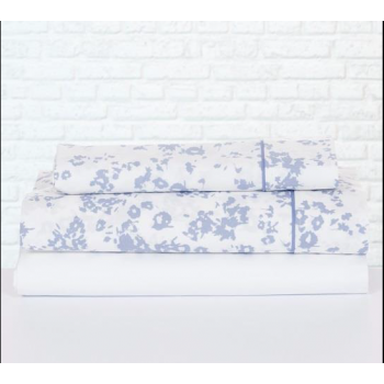 Sheet Set Hana Azul | Bassols