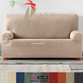 Eysa Elastic sofa cover | Aquiles