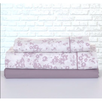 Sheet Set Hana Rosa | Bassols