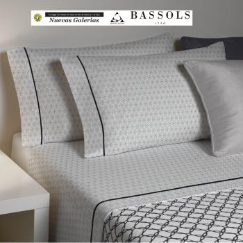 Sheet Set Nager Gris | Bassols