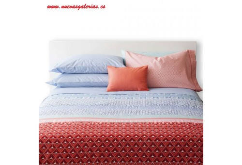 Bettwäsche Bassetti Sand Rojo | Bassols