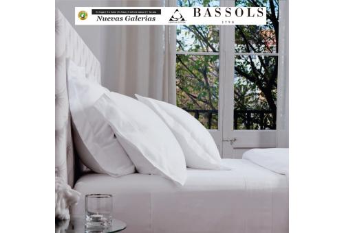 Completo Lenzuola Bassols | Regent 400 Hilos