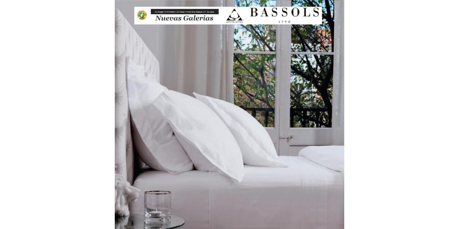 Sheet Set Bassols | Regent 400 Hilos