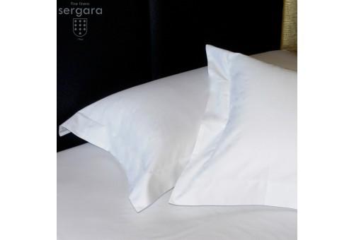 Sergara Fitted Sheet 600 Thread Egyptian Cotton Sateen | Essencial