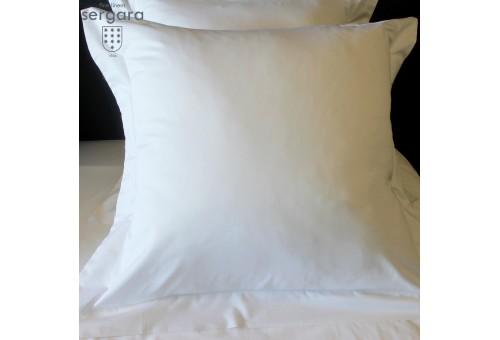 Sergara Euro Sham 600 Thread Egyptian Cotton Sateen | Essencial