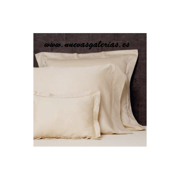Bassols Completo Lenzuola Luxor Dore | Bassols - 1 Set di lenzuola Luxor di Bassols 100% cotone egiziano Raso mercerizzato 300 f