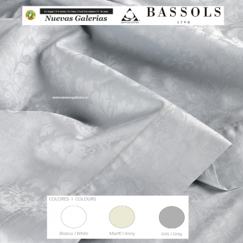 Sheet Set Jade | Bassols