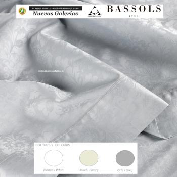 Sheet Set Jade | Bassols