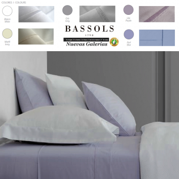 Sheet Set Paris | Bassols