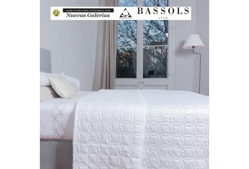 Steppdecken Bouti Cirkle | Bassols