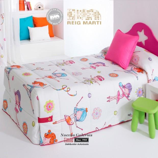 Kinder-Quilt Reig Marti | Sugar