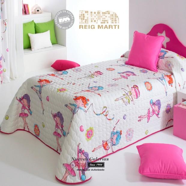 Reig Marti Kinder-Bettüberwurf Bouti | Sugar