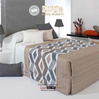Edredón Conforter Reig Marti | Morgan 2-01 Beig