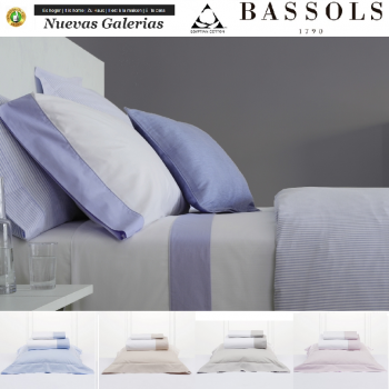 Completo Lenzuola Cannes | Bassols
