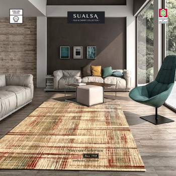 Sualsa Wool Carpet | Persia 883