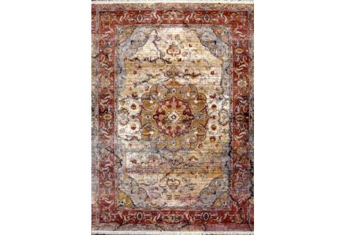 Sualsa Carpet | Picasso 264 Orange