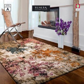 Alfombra Sualsa | Rossini 112 Multicolor
