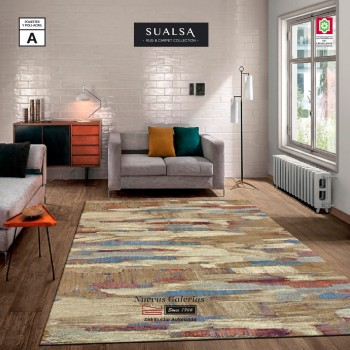 Sualsa Carpet | Verona 24