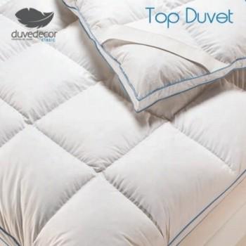 Sobrecolchon - Topper Duvet | Duvedecor