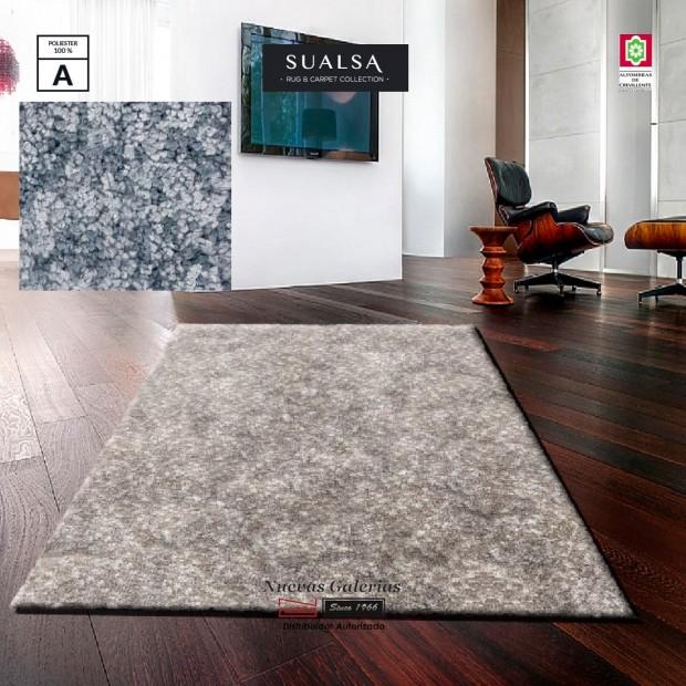 Sualsa Carpet | Acqua 1 Blue
