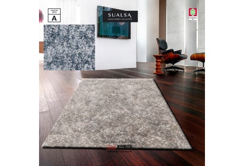 Sualsa Carpet | Acqua 1 Blue