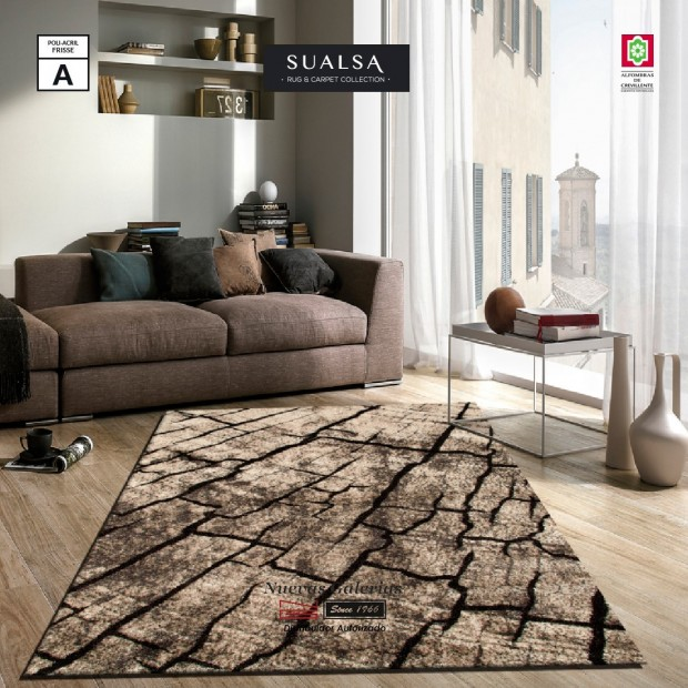 Sualsa Carpet   Gala 740
