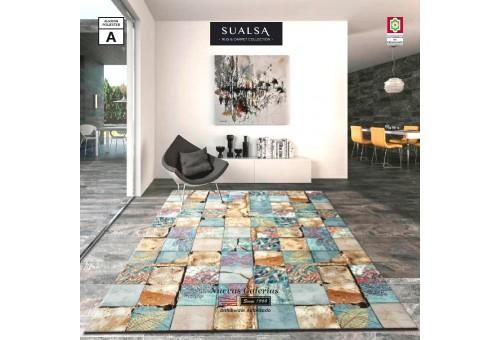 Sualsa Carpet | Italy 50