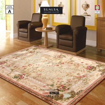 Sualsa Carpet | Italy 87