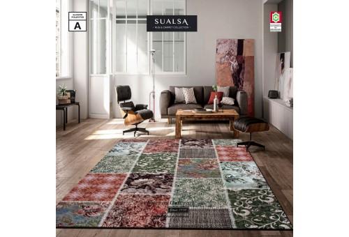 Alfombra Impresión Digital Sualsa | Italy 20