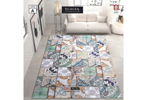 Sualsa Carpet | Italy 13