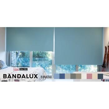 Blackout Roller Shade Bandalux Premium Plus   BIMINI BO