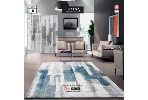 Sualsa Carpet | Claire 759 Gray