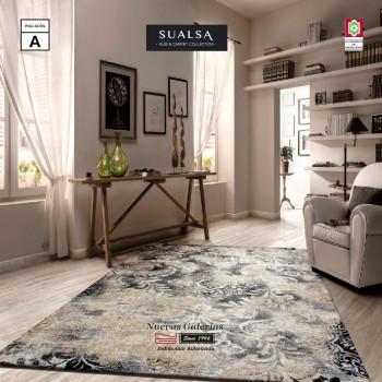 Alfombra Sualsa | Casa 10 Beige