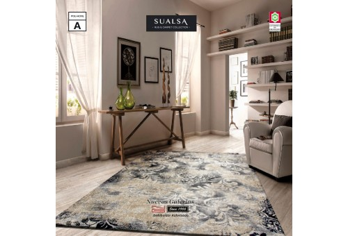 Sualsa Carpet | Casa 10