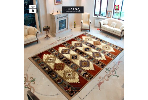 Sualsa Carpet | Dance 5865 Beig