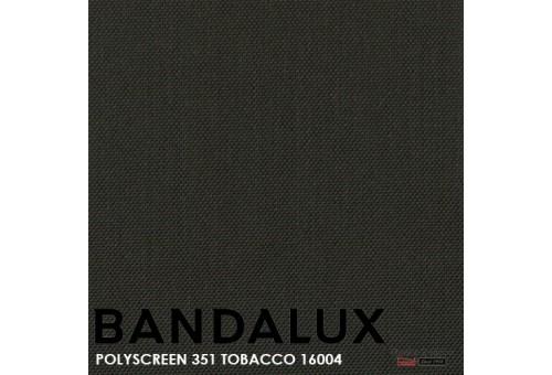 Tenda a Rullo Bandalux Premium plus   Polyscreen 351
