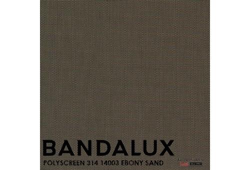 Tenda a Rullo Bandalux Premium plus   Polyscreen 314