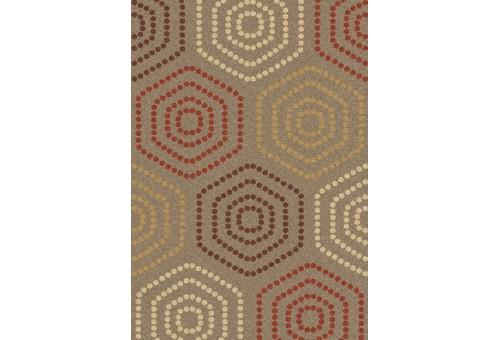 Sualsa Teppich   Frisse J21 Beig