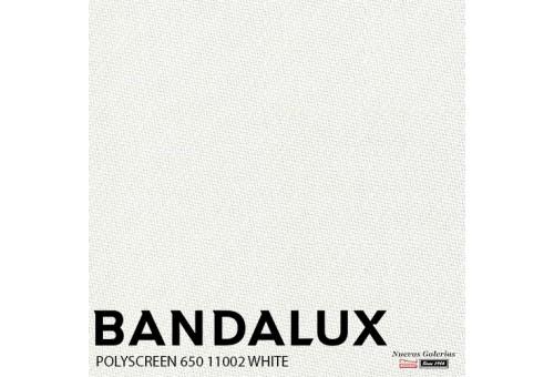 Store enrouleur Bandalux Premium Plus   Polyscreen 650