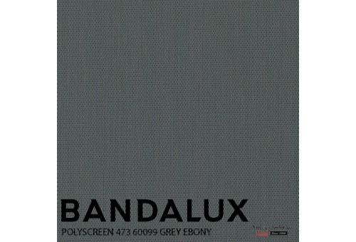 Estor Enrollable Premium Plus | Polyscreen 473 Bandalux