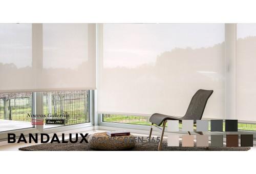 Roller Shade Bandalux Premium Plus | Polyscreen 365