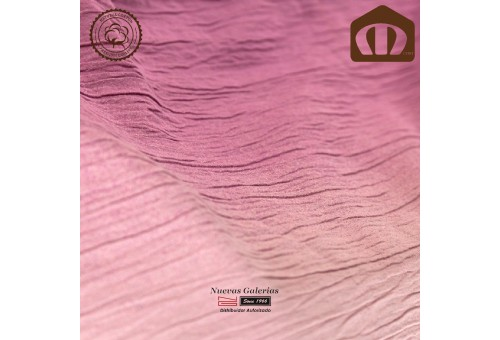 Manterol Cotton Bedcover 003-14 | Formentera Pink