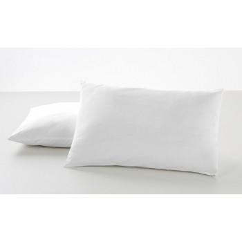 Funda de almohada COMBI SATÉN. 100% algodón (300 hilos). Es-Tela