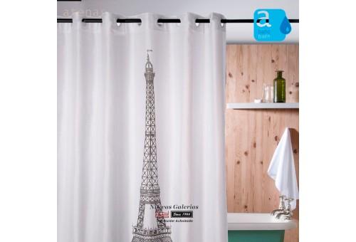 Cortina per doccia Atenas | 218 Eiffel
