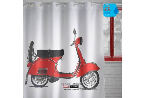 Cortina per doccia Atenas | 241 Moto