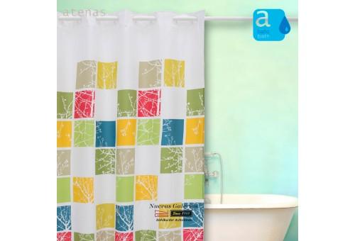 Atenas Shower Curtain | 233 Antares
